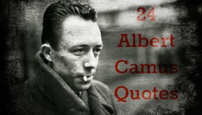 24 Albert Camus Quotes